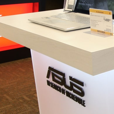 ASUS Store Program - ZenBook Display